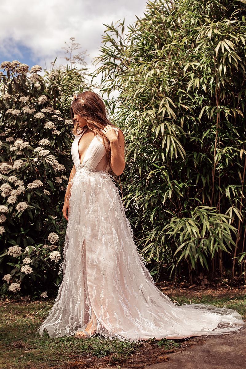 BRIDAL DRESS HEATHER