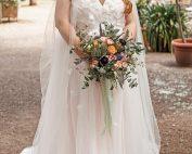 BRIDAL DRESS ROMINA