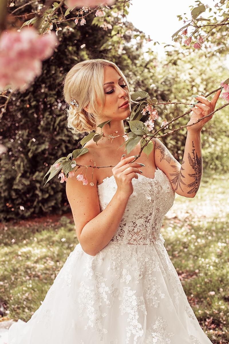 BRIDAL DRESS RICARDA