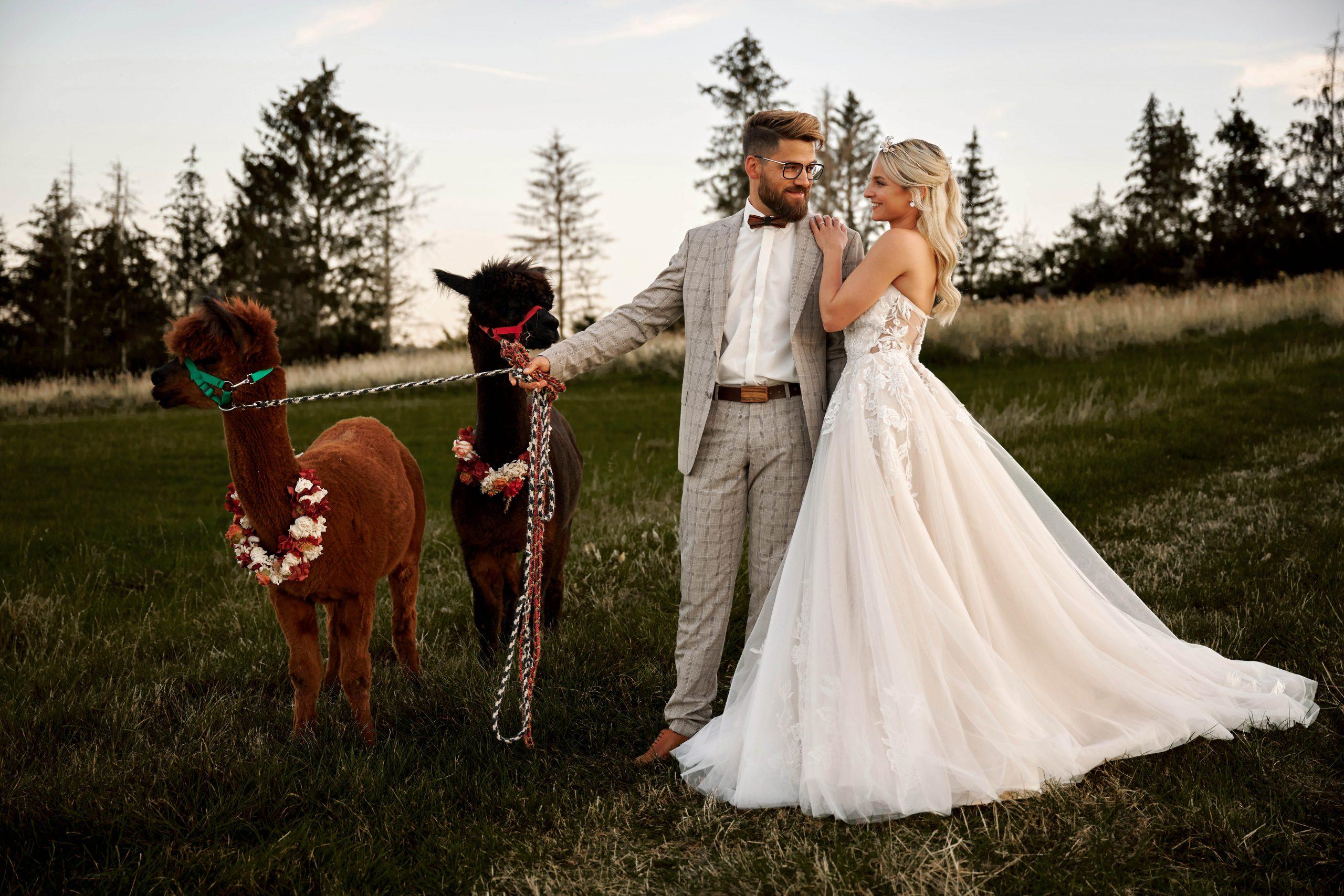 BRIDAL DRESS NELE