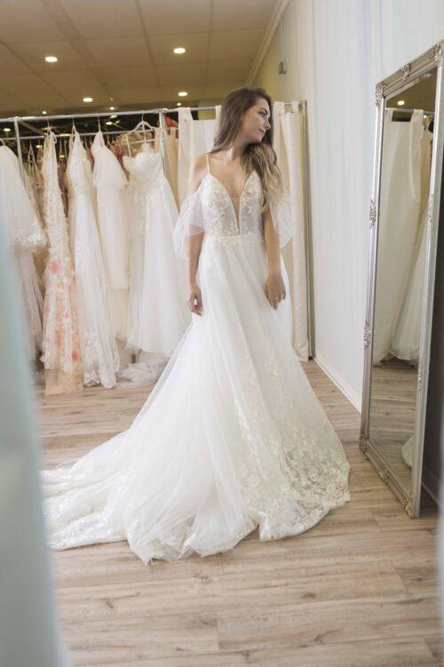 Brautkleid Rachel