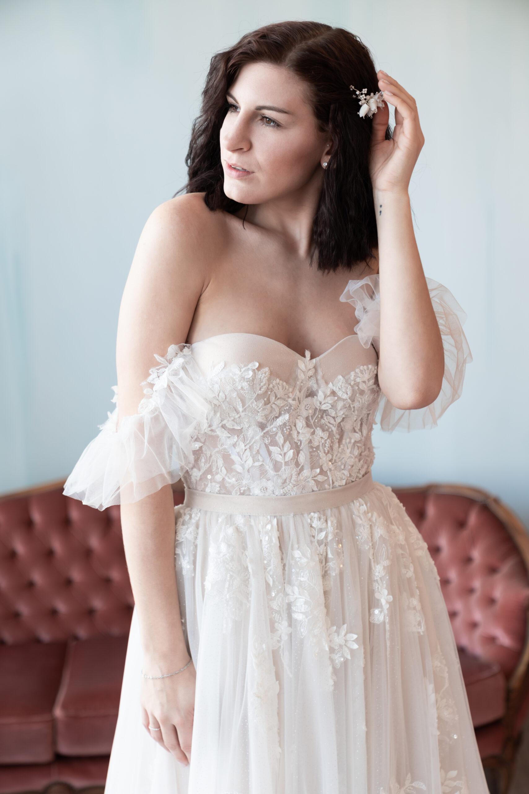 Sophestica Dress