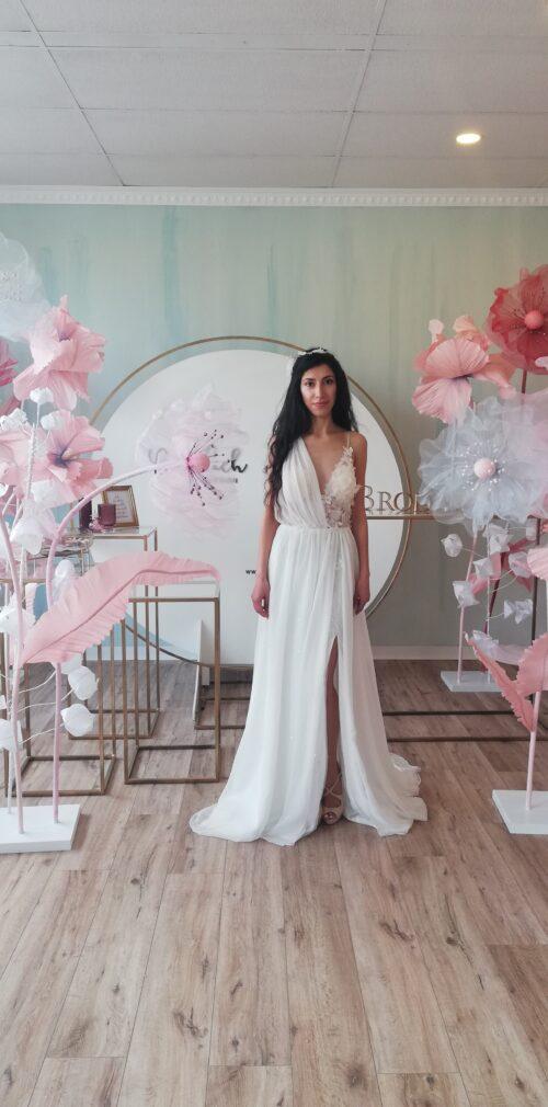 BRIDAL DRESS APHRODITE